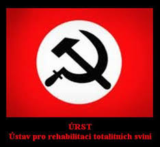 Komunimsus a nacismus