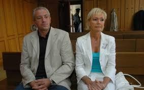 Michal a Vondrackova