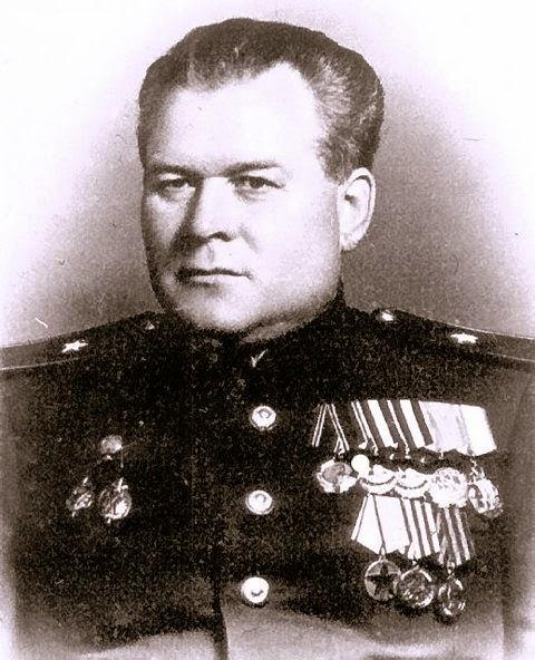 Blochin Vasilij