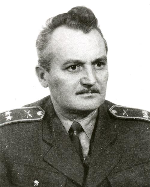 Chadalik Radomir