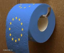 EU toaletni papir