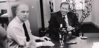 Fischer a Havel