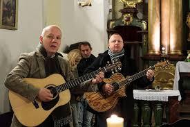 Fischer a kytara