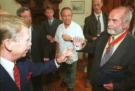 Havel a Tigrid