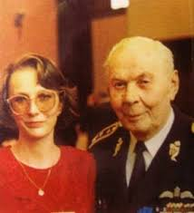 Irving a dcera Iveta