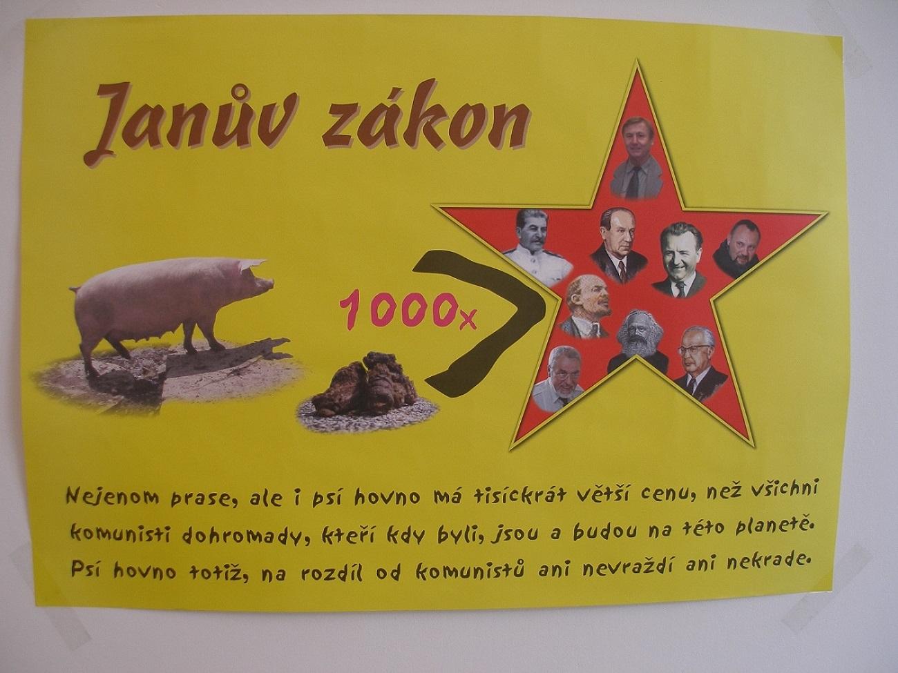 JANUV ZAKON