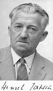 Jaksch Wenzel
