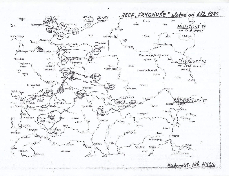 K1 Mapa
