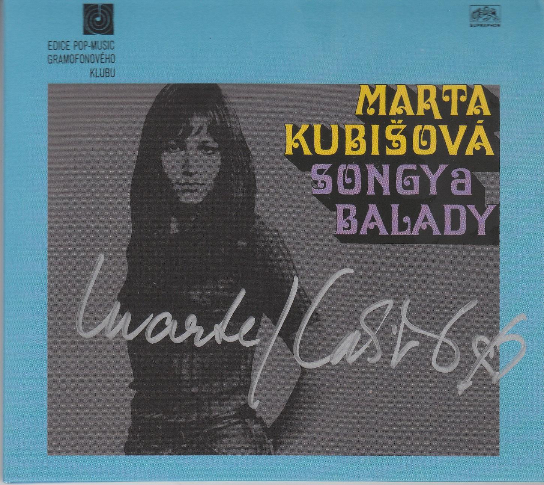 Kubisova CD avers