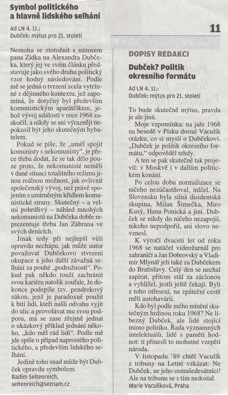 LN DR 2 Dubcek 091117