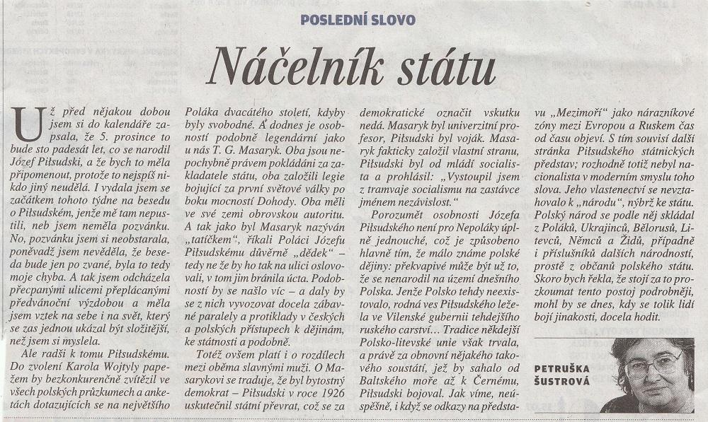 LN PS Nacelnik statu 011217