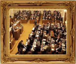 Obrazek parlamentu