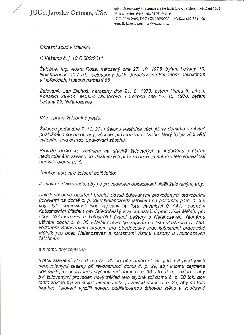 Ortman to OS Melnik I 060212