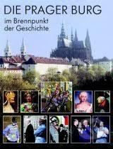 Prazsky hrad avers