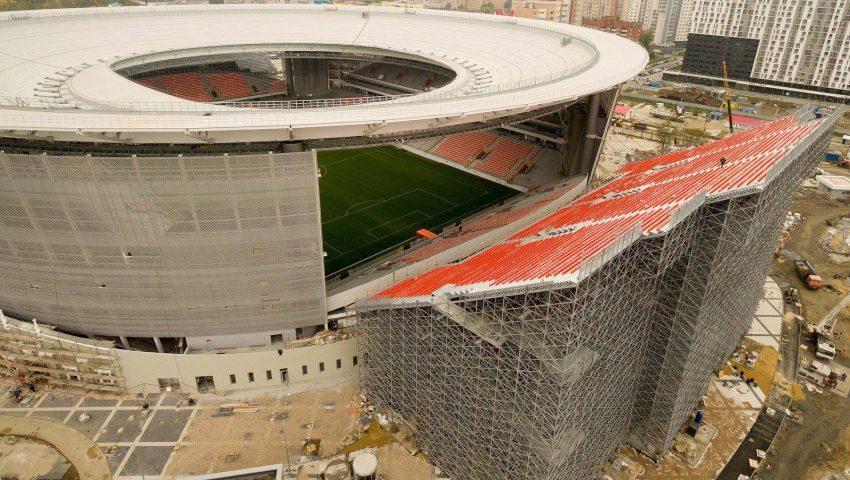 Rusko stadion