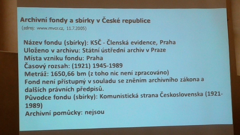 Senat 3 KSC evidence 021017