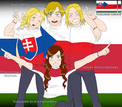 V 4 Visegrad